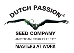 Dutch Passion Seeds Logo