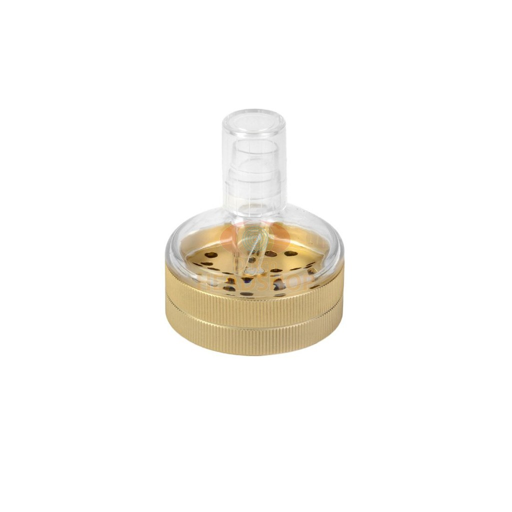 ANAXY Weed Grinder de-luxe & Dispenser