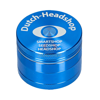 Aluminium Grinder 4-delig (Dutch-Headshop) 50 mm