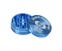 Aluminium Grinder 2-delig (Dutch-Headshop) 50 mm