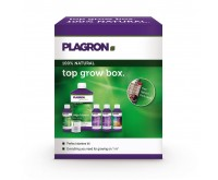 Top Grow Box 100% Bio (Plagron)