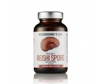 Reishi Spore | Bio (Mushrooms4Life) 60 caps