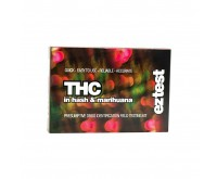 Drugstest voor THC (EZ Test)