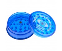 Plastic Grinder 2-delig (Dutch-Headshop) 60 mm