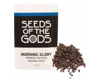 Morning Glory Zaden (10 gram) - Heavenly Blue