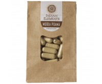 Muira Puama (Indian Elements) 60 capsules Ptychopetalum olacoide