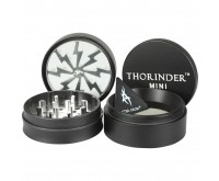 Aluminium Grinder Thorinder 4-delig (After Grow) 50 mm