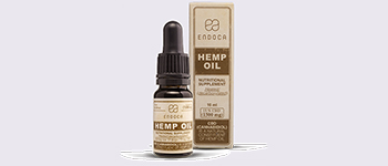 Endoca CBD producten