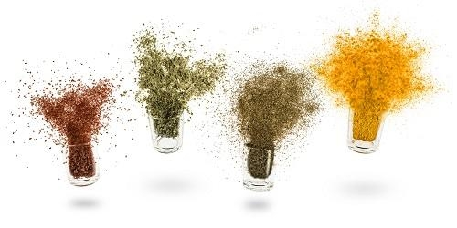 herbes vaporisateur