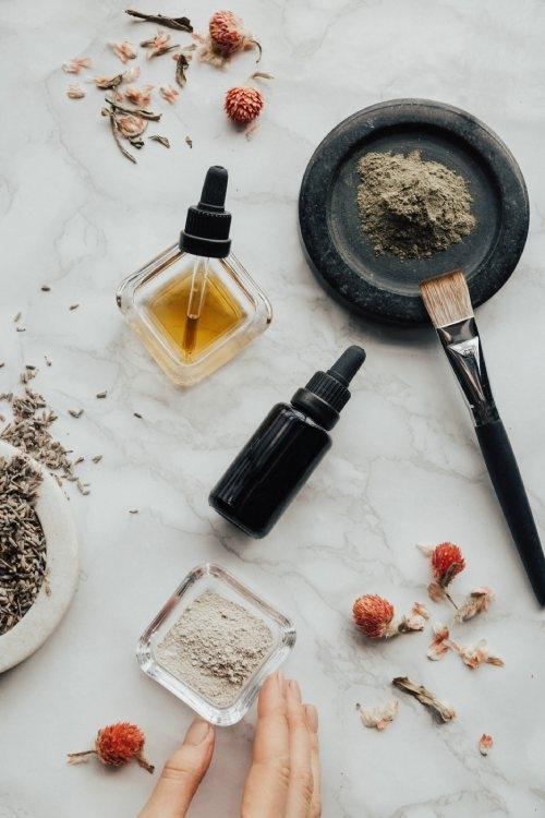 Aromatherapie Etherische Oliën Dutch Headshop