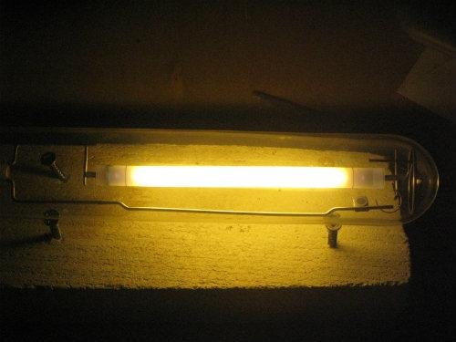 HPS Lamp Dutch Headshop