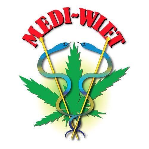 Stichting Mediwiet logo Dutch Headshop