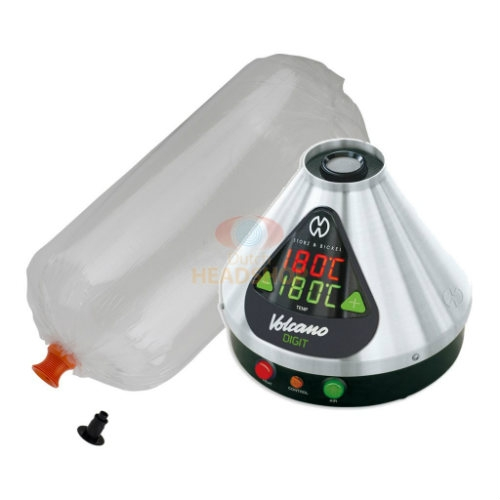 Tafel Vaporizer Volcano Digitaal Dutch Headshop