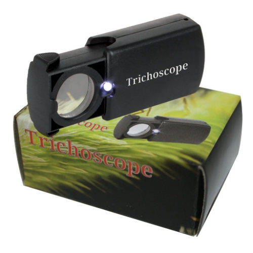 Microscoop Led Trichoscope